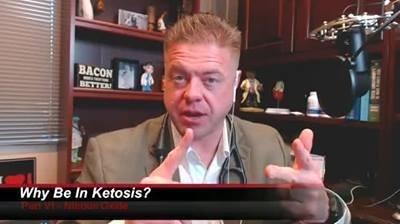Why Be In Ketosis? Headaches, Bp, Nitrous Oxide