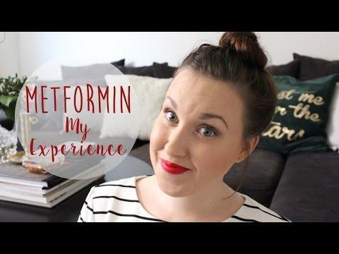 Metformin And Alcohol Pcos