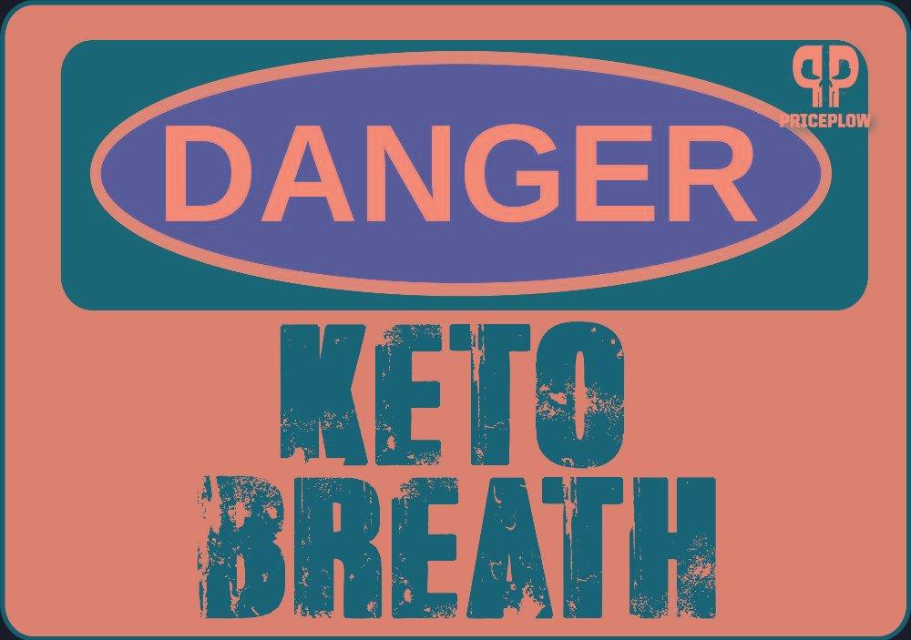 How To Kill Keto Breath