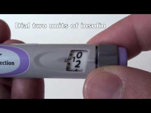 What Is Insulin Glargine