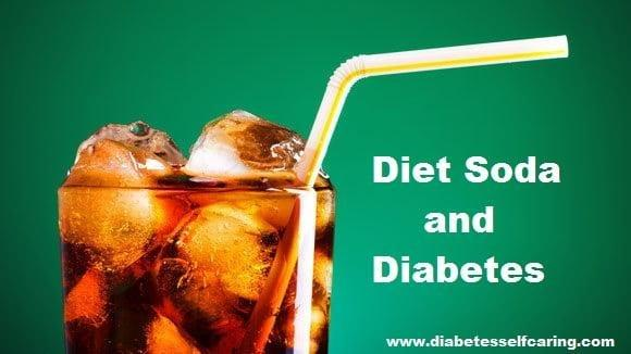 Diet Soda & Diabetes: Is Diet Soda Safe for Diabetes?