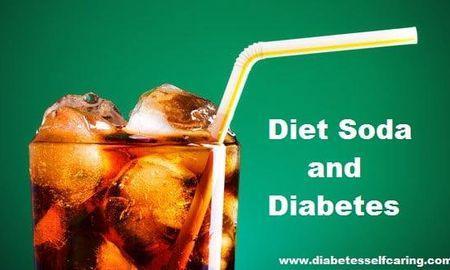 Diet Soda & Diabetes: Is Diet Soda Safe for Diabetes?