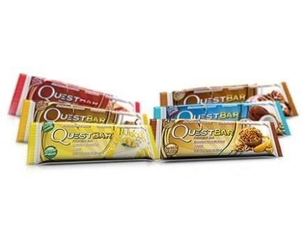 Quest Bars For Diabetics