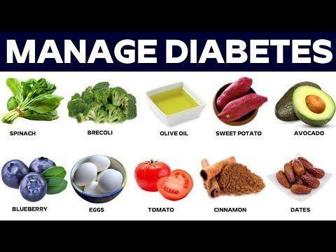 Importance Of Diabetic Diet Compliance