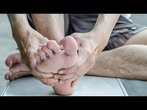Why Is It So Important For Diabetics To Take Care Of Their Feet?