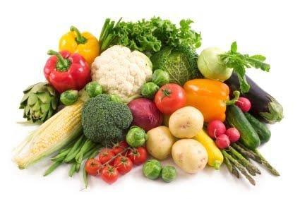 Fruits And Vegetable : List Of Low And High Sugar Fruit Andvegetable.