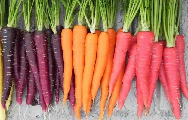 - Carrots Benefits And Side Effects In Hindi
