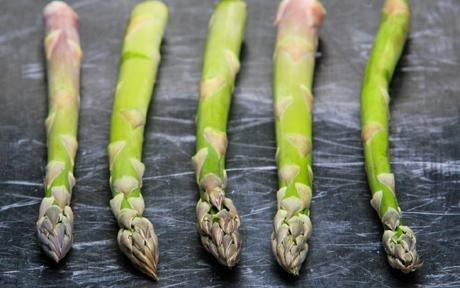 Asparagus And Diabetes