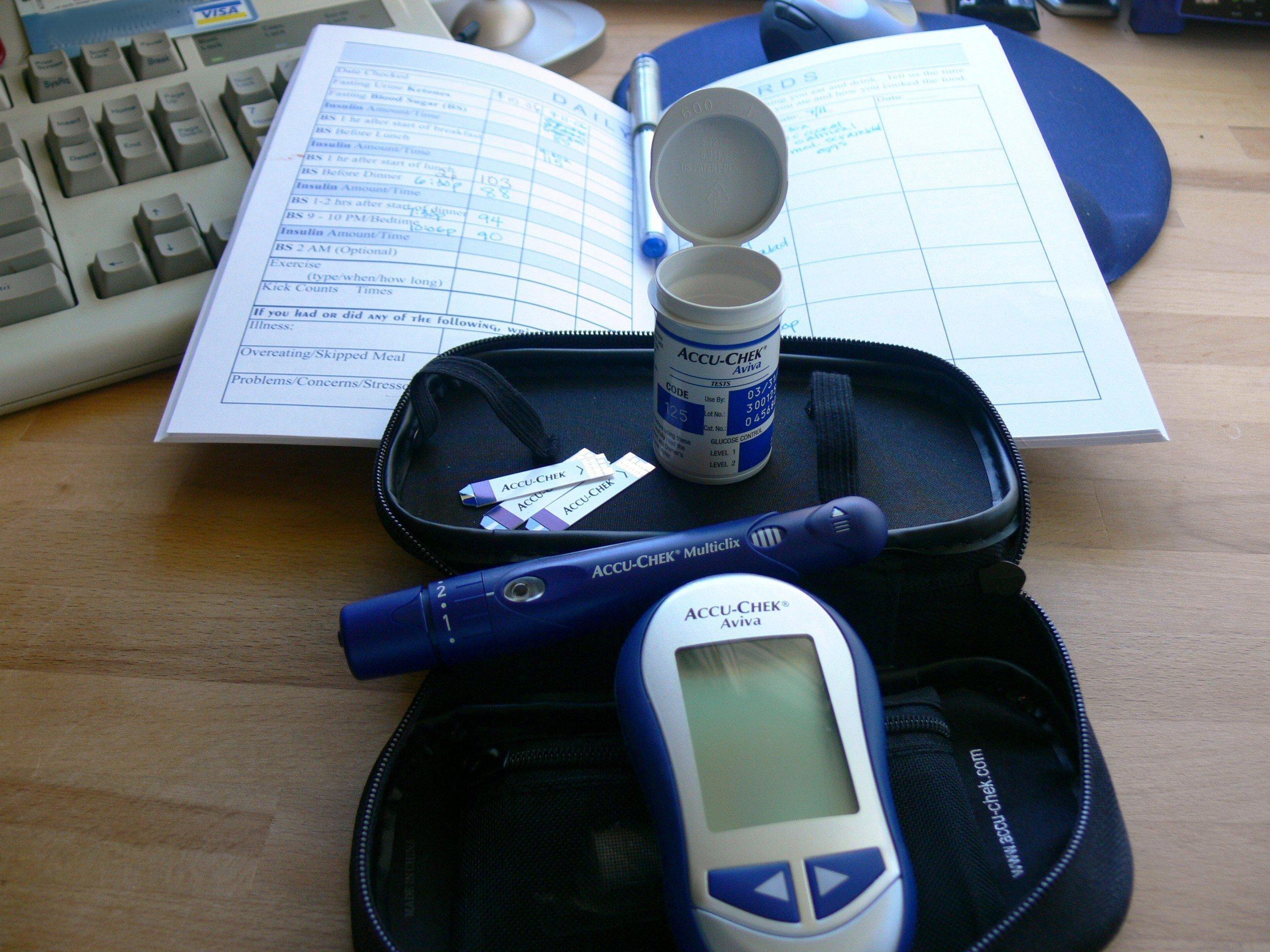 Can Gestational Diabetes Diagnosis Be Wrong