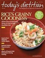 Rices Grainy Goodness Gluten Free And Nutrient Dense, Its Part Of Any Healthful Diet