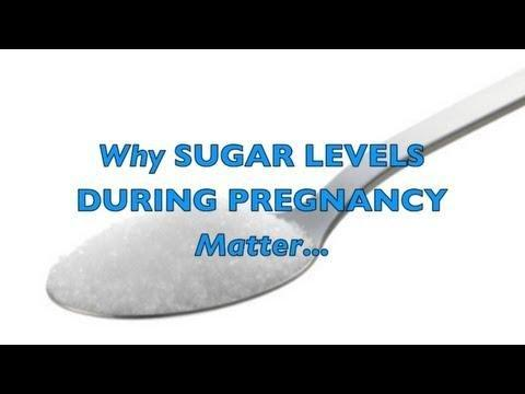 Can You Get Gestational Diabetes By Eating Too Much Sugar?