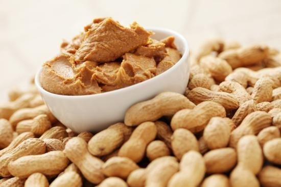 Can people with diabetes eat peanut butter?
