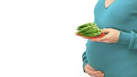 3 Nutritional Benefits Of Okra During Pregnancy