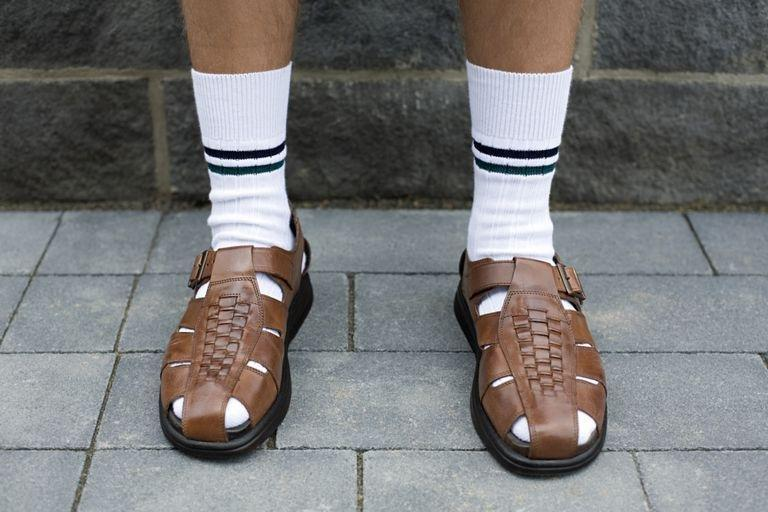 Benefits Of Wearing Diabetic Socks