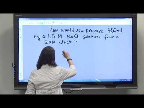 Solutions To Review Problems / Swt