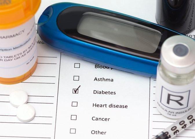 Lantus Insulin & Weight Gain