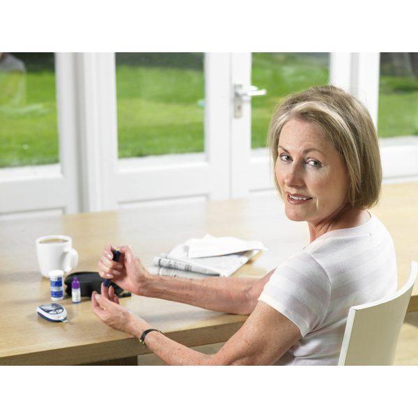 Emergency Ways To Lower Blood Sugar