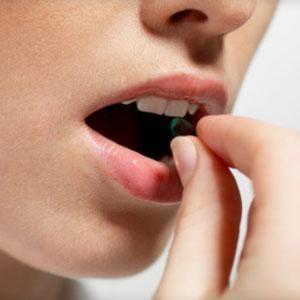 Antidepressants Cause Diabetes