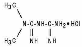 Dailymed - Metformin Hydrochloride- Metformin Hydrochloride Tablet