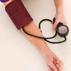 High Blood Pressure, Dehydration & Electrolyte Imbalance