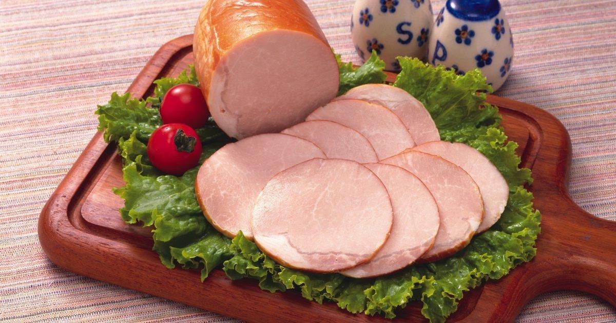 Can Diabetics Eat Ham?