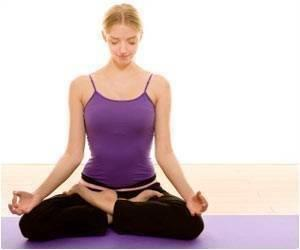 Yoga For Diabetic Retinopathy