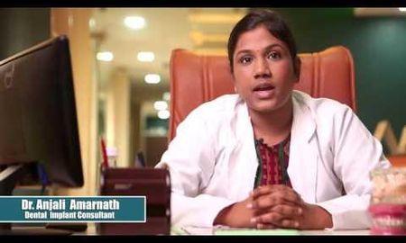 Dental Treatment For Diabetic Patients