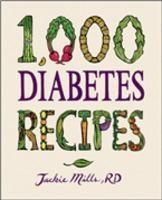 1,000 Diabetes Recipes Pdf
