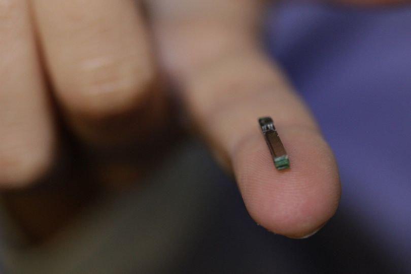 Diabetes Implant Device