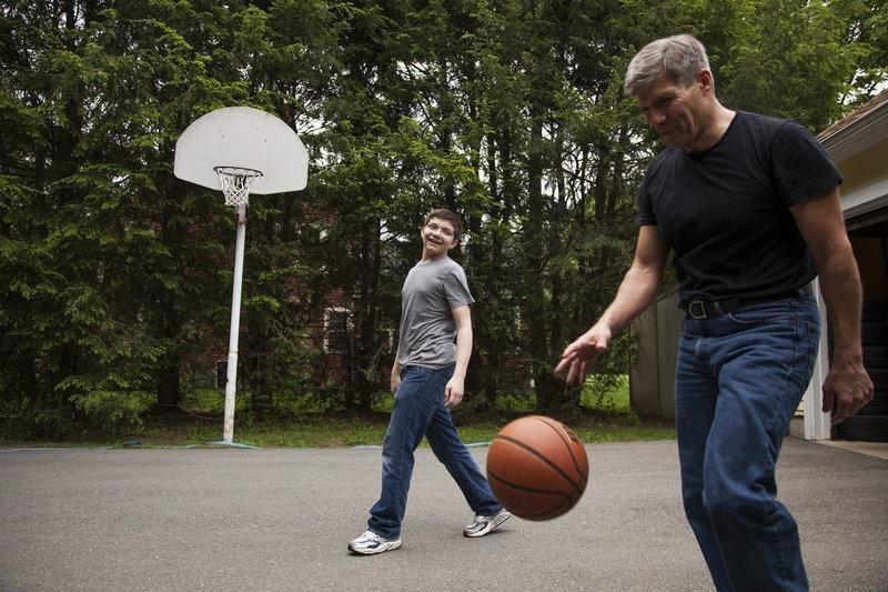 Father Devises A 'Bionic Pancreas' To Help Son With Diabetes