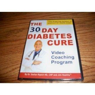 Downloads 30 Day Diabetes Cure Ebook - 1 Views