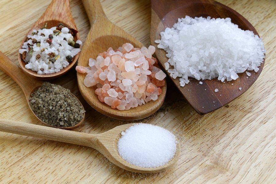 Is Kosher Salt Good For Diabetics