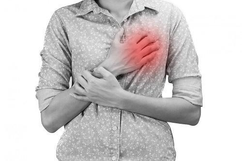 The Link Between A Silent Heart Attack (ischemia) And Diabetes