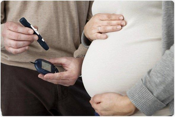 Babies Born To Diabetic Mothers Are At A Higher Risk For Developing