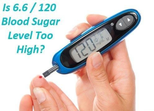 How To Lower Blood Sugar Fast When It Is Too High