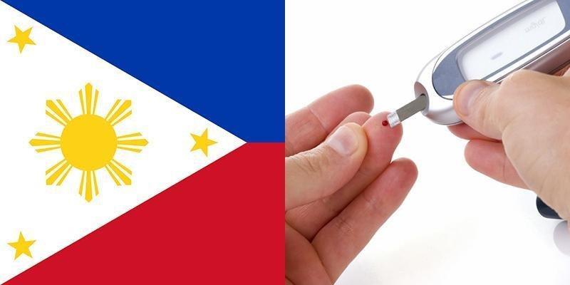 Diabetes Mellitus In Philippines