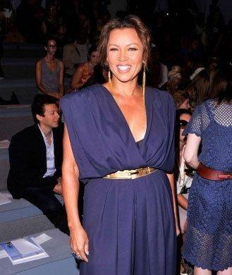 What Vanessa Williams Eats (almost) Every Day