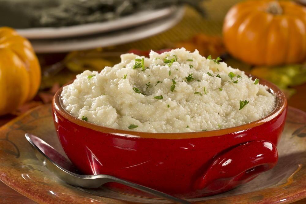 Can Diabetics Eat Mashed Cauliflower