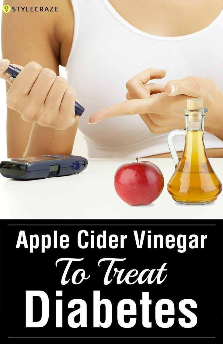 Diabetes Natural Cures - Drug Companies Don't Want You To Know These 6 Secrets To Reverse Diabetes | Apple Cider Vinegar, Cider Vinegar And Diabetes