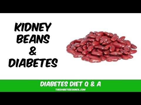 Is Green Bean Good For Diabetes?