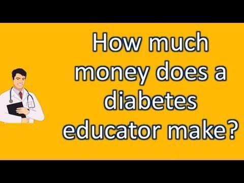 What Do Diabetes Educators Do