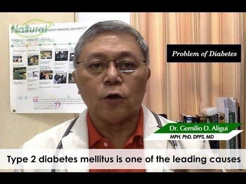 Ampalaya In The Treatment Of Diabetes