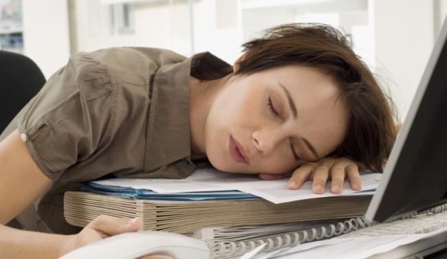 Is This Why You're Tired All The Time?
