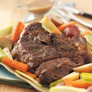 Roast Beef For Diabetics