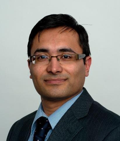 Dr. Anirban Chakraborty