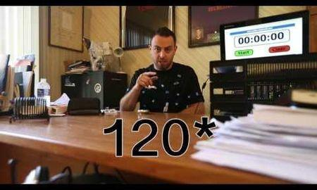 Is Blood Sugar Of 120 High