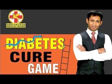 Diabetes Awareness Games