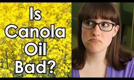 Is Canola Oil Bad For Diabetics?