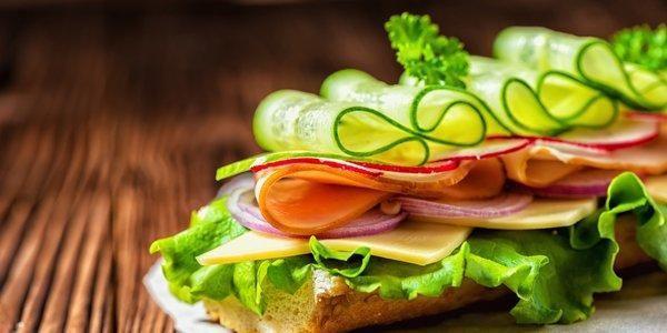 Diabetes Fast Food Canada
