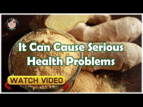 Ginger And Diabetes Medication